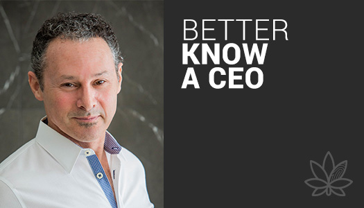 Better Know a CEO