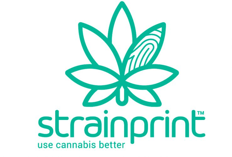 Strainprint Logo