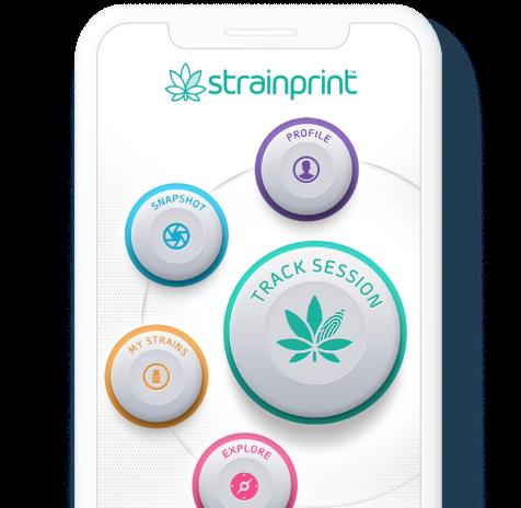 Strainprint App