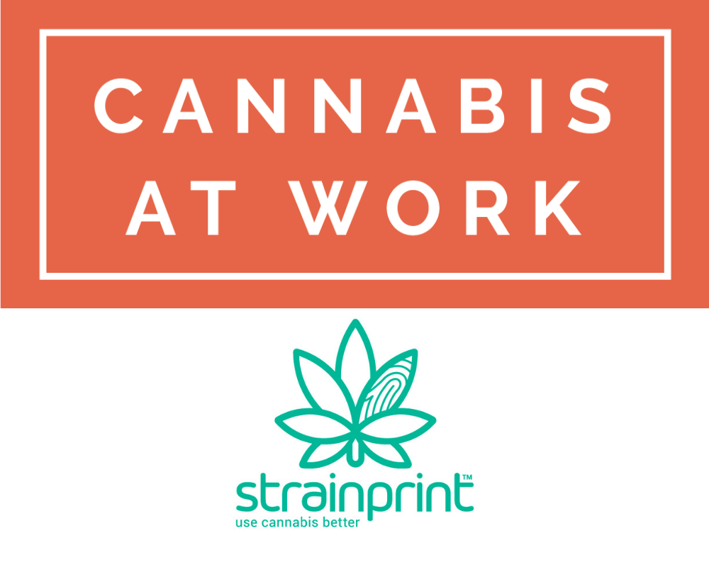 Strainprint Technologies Partners with Cannabis at Work to Connect Job Hunters with Employers Exclusively Within the Cannabis Industry - Strainprint Technologies Inc.
